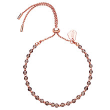 Buy Estella Bartlett Amelia Beaded Bracelet Online at johnlewis.com