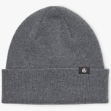 Buy Paul Smith Merino Wool Beanie Hat, One Size Online at johnlewis.com