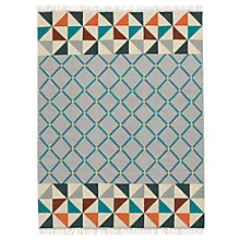 Buy west elm Moorish Rug, L244 x W152cm, Multi Online at johnlewis.com