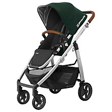 Buy Uppababy Cruz 2017 Pushchair, Austin Online at johnlewis.com
