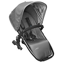 Buy Uppababy Rumble Vista Second Seat 2017, Pascal Online at johnlewis.com