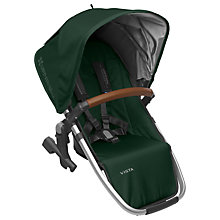 Buy Uppababy Rumble Vista Second Seat 2017, Austin Online at johnlewis.com