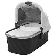 Buy Uppababy 2017 Universal Carrycot, Loic Online at johnlewis.com