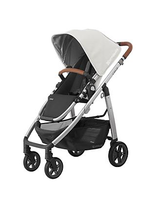 UPPAbaby Cruz Pushchair, Loic