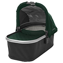 Buy Uppababy 2017 Universal Carrycot, Austin Online at johnlewis.com