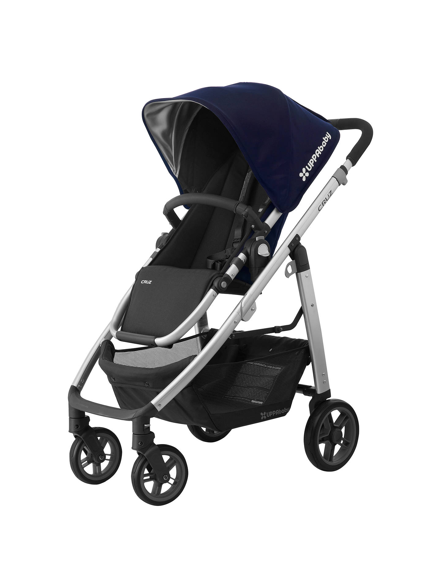 Buy UPPAbaby Cruz Pushchair, Taylor Online at johnlewis.com