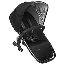 Buy Uppababy Rumble Vista Second Seat 2017, Jake Online at johnlewis.com
