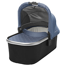 Buy Uppababy 2017 Universal Carrycot, Henry Online at johnlewis.com