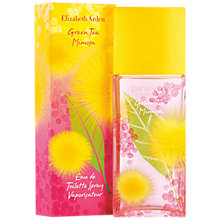 Buy Elizabeth Arden Green Tea Mimosa Eau de Toilette, 100ml Online at johnlewis.com