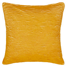 Buy John Lewis Rib Knit Cushion Online at johnlewis.com