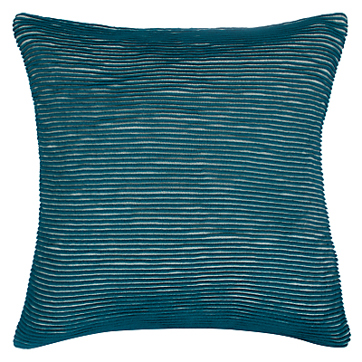 John Lewis Rib Knit Cushion
