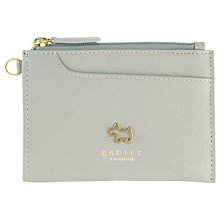 Buy Radley Pockets Leather Small Coin Purse Online at johnlewis.com