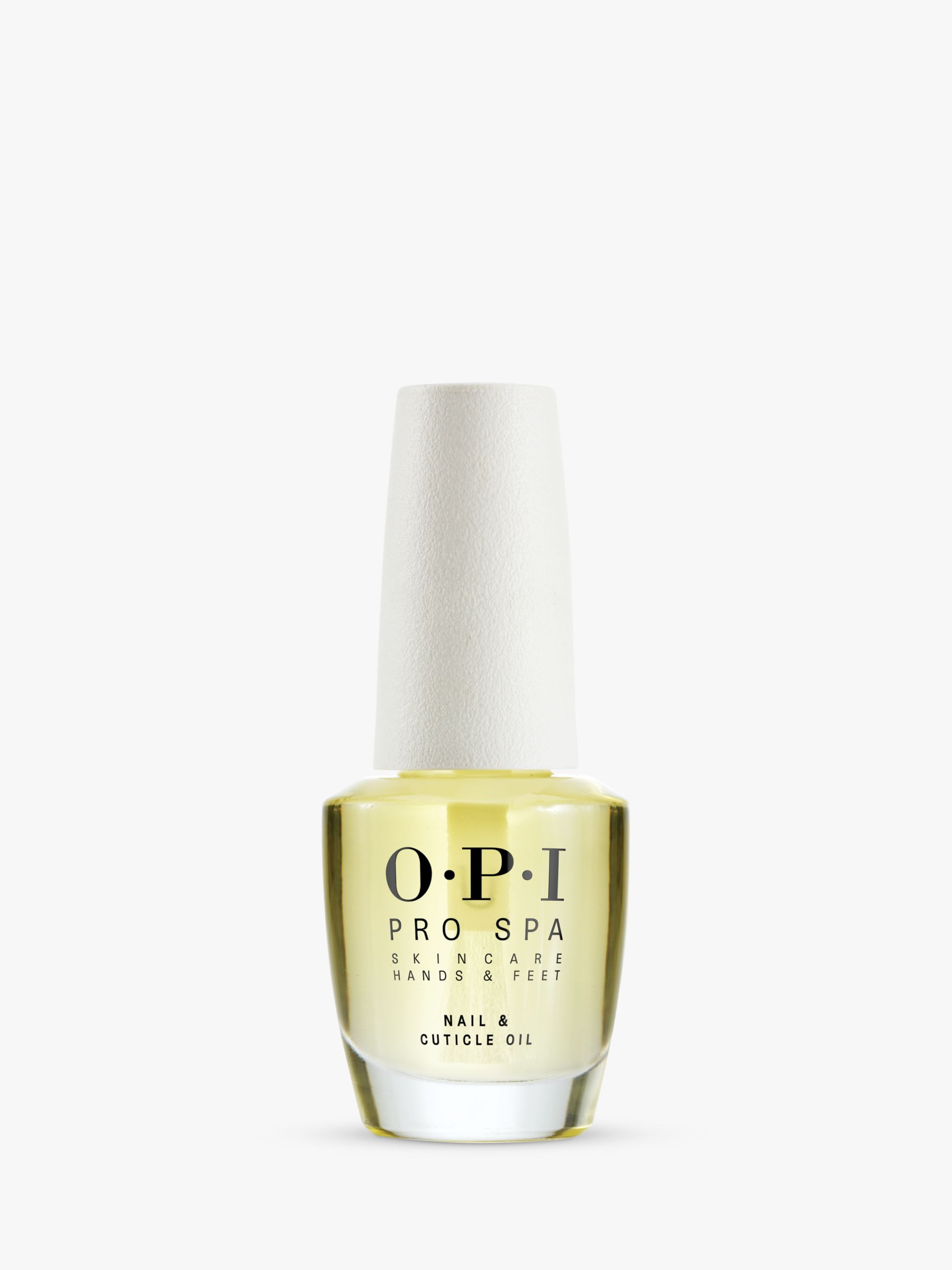 Buy OPI Pro Spa Nail & Cuticle Oil, 15ml Online at www.retrievedmagnetic.com