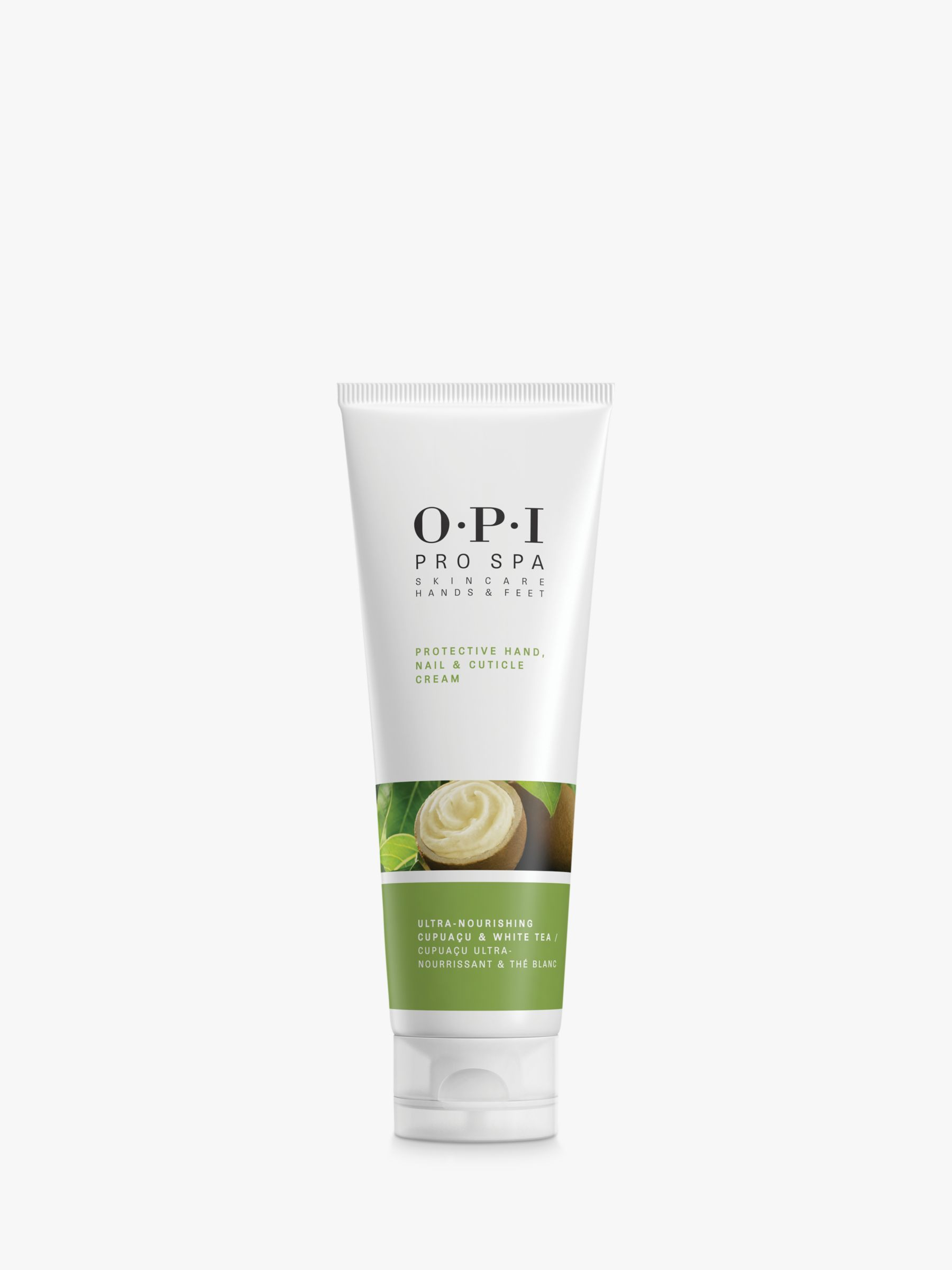 OPI OPI Pro Spa Protective Hand, Nail & Cuticle Cream, 118ml