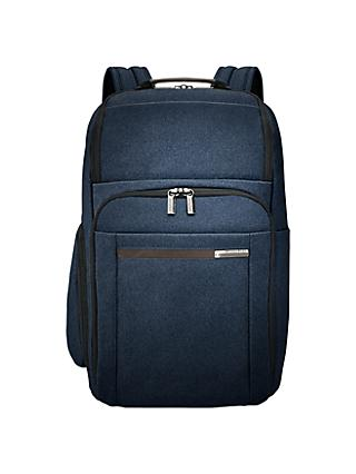 6387f2d9809f Briggs   Riley Kinzie Large Backpack