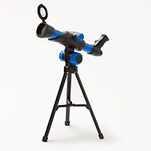 Buy John Lewis Land and Sky Telescope Online at johnlewis.com
