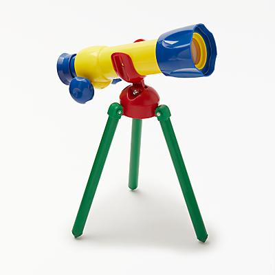 Image of John Lewis My First Telescope