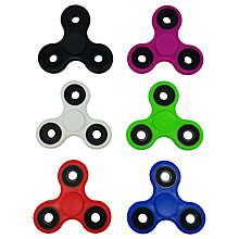Buy Fidget Spinner, Assorted Colours Online at johnlewis.com