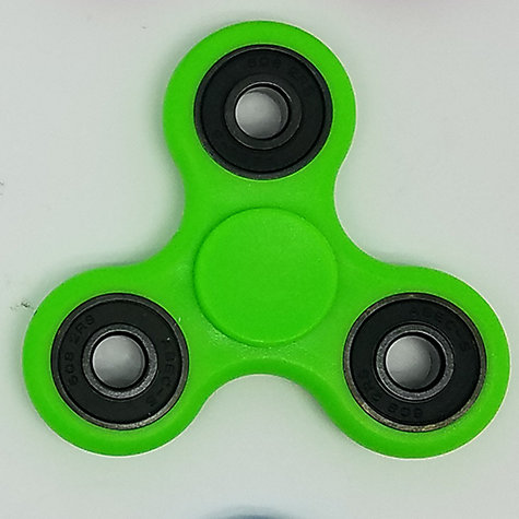 ... Buy Fidget Spinner, Assorted Colours Online at johnlewis.com ...