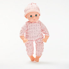 Buy John Lewis Doll Set Online at johnlewis.com