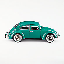 Buy John Lewis 1:24 1966 VW Beetle Die-cast Toy Car Online at johnlewis.com