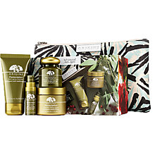 Buy Origins Plantscription™ Advanced Anti-Agers Set Online at johnlewis.com