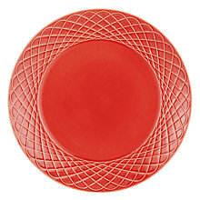 Buy LEON Dinner Plate, Dia.27cm Online at johnlewis.com