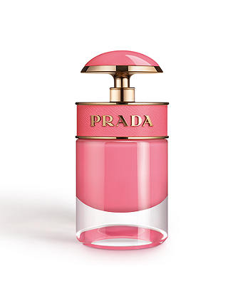 Buy Prada Candy Gloss Eau de Toilette, 30ml Online at johnlewis.com