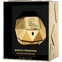 Buy Paco Rabanne Lady Million Monopoly Eau de Parfum, 80ml Online at johnlewis.com