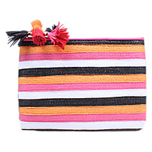 Buy Miss KG Hunt Clutch Bag, Multi Online at johnlewis.com