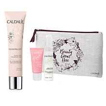 Buy Caudalie Resveratrol Lift Face Lifting Moisturiser Broad Spectrum SPF20 with Gift Online at johnlewis.com