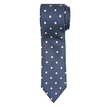 Buy Paul Smith Multi Spot Silk Tie Online at johnlewis.com