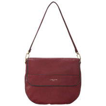 Buy Liebeskind Paola Leather Shoulder Bag Online at johnlewis.com