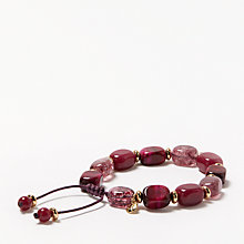 Buy Lola Rose Angel Bracelet Online at johnlewis.com