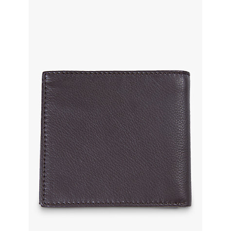 Buy Barbour Leather Wallet Online at johnlewis.com