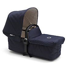 Buy Bugaboo Donkey Classic+ Twin Extension Set Online at johnlewis.com