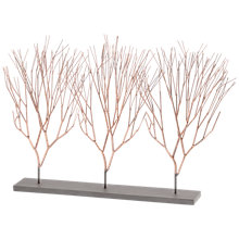 Buy Libra Tree Sculpture, Copper Online at johnlewis.com