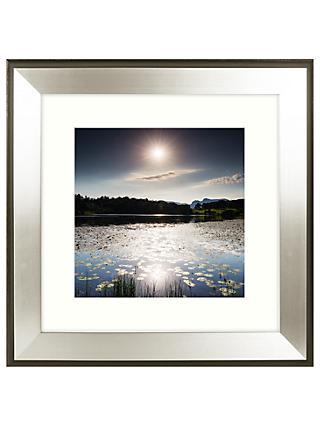 Mike Shepherd   Framed Print   Pictures   John Lewis