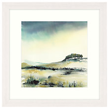 Buy Elizabeth Baldin - Spring Meadow I Framed Print, 57 x 57cm Online at johnlewis.com
