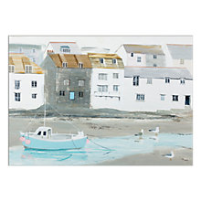 Buy Hannah Cole - Old Sea Dog Unframed Print, 30 x 40cm Online at johnlewis.com