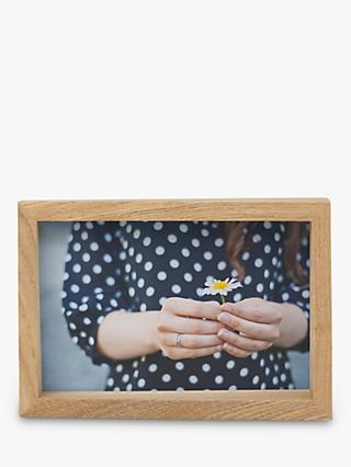 Wooden Photo Frames Home Accessories John Lewis Partners