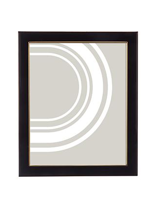 Black Photo Frames | Home Accessories | John Lewis