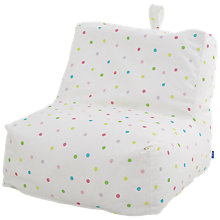 Buy Great Little Trading Co Washable Bean Bag Chair Online at johnlewis.com