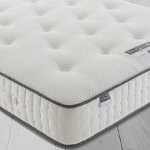 Buy Silentnight Sleep Genius 1400 Pocket Memory Mattress, Firm, King Size Online at johnlewis.com