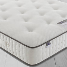 Buy Silentnight Sleep Genius 1400 Pocket Memory Mattress, Firm, Double Online at johnlewis.com