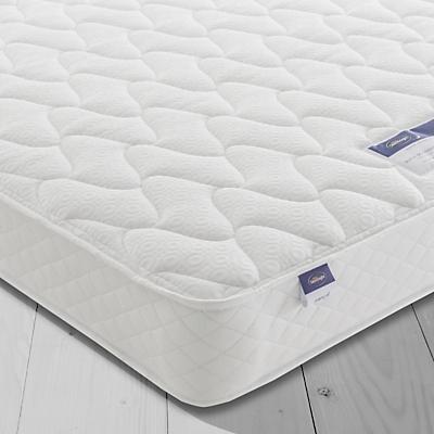 Silentnight Sleep Soundly Miracoil Comfort Mattress, Firm, King Size