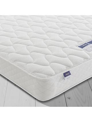 Silentnight Sleep Soundly Miracoil Comfort Mattress, Firm, King Size