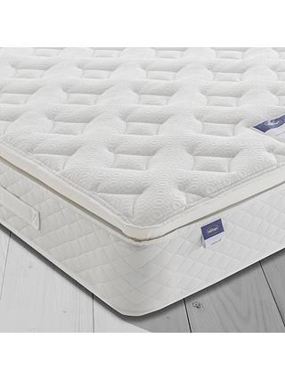 Silentnight Sleep Soundly Miracoil Pillow Top Mattress