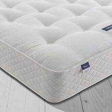 Buy Silentnight Sleep Soundly Miracoil Ortho Mattress, Firm, King Size Online at johnlewis.com