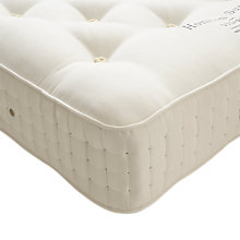 Buy Vispring Honiton Superb Mattress, Medium, Double Online at johnlewis.com